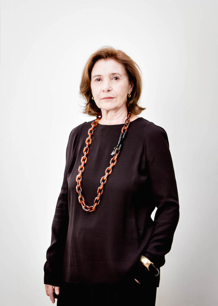 Martine Marescaux