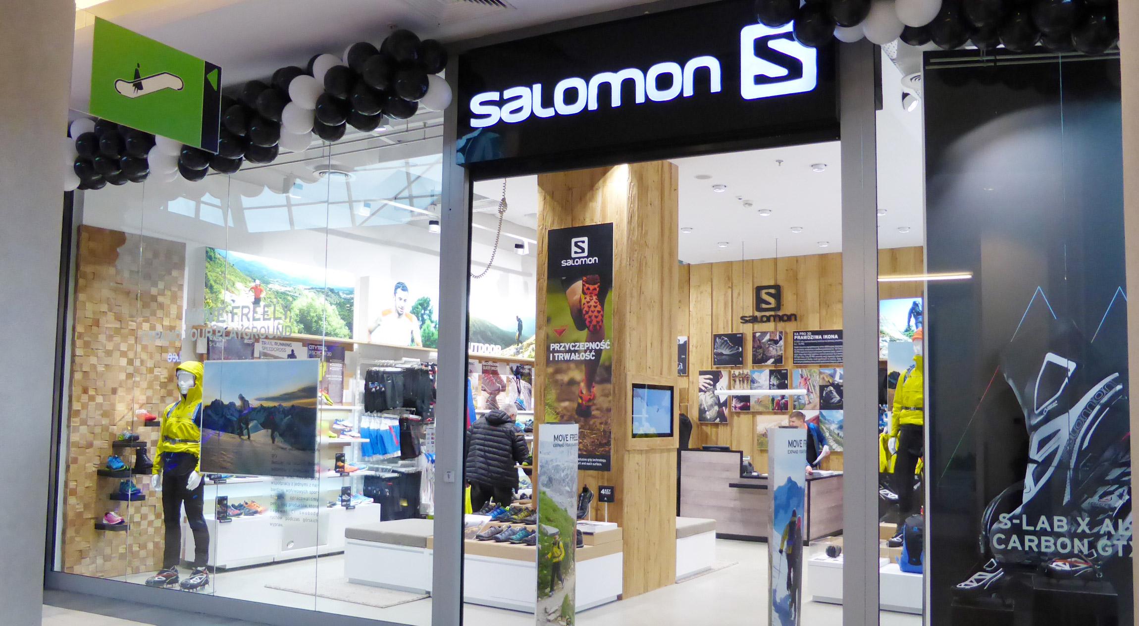 Populaire Salomon | Volcan Design JB73