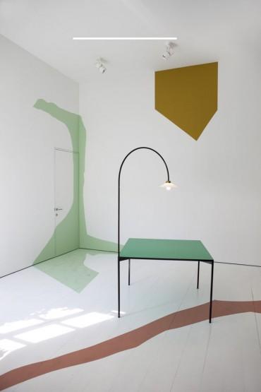 VOLCANDESIGN Design D'days Muller & Van Severen Musée Des Arts Déco