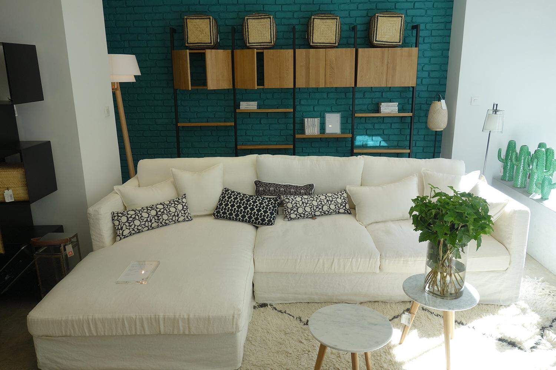 nouveau concept de magasin am pm volcan design. Black Bedroom Furniture Sets. Home Design Ideas