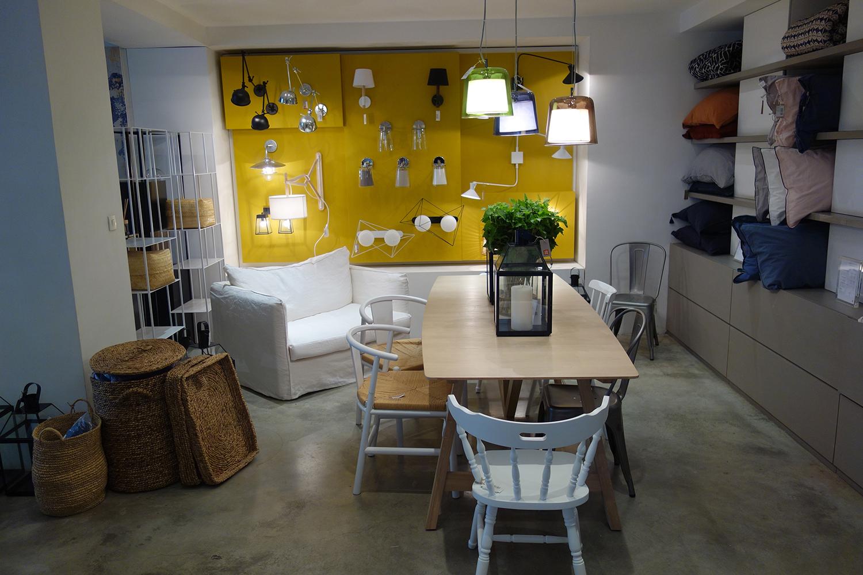 magasin ampm. Black Bedroom Furniture Sets. Home Design Ideas