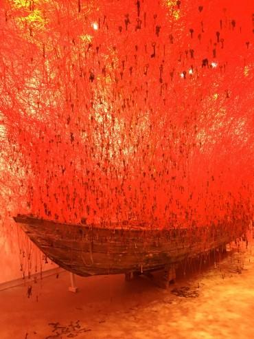 Pavillon Biennale de Venise