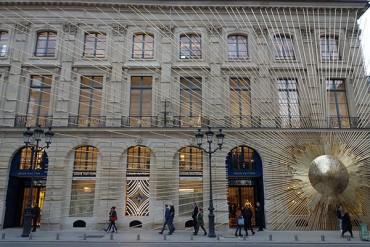 ICON Louis Vuitton Vendome 1 Couverture