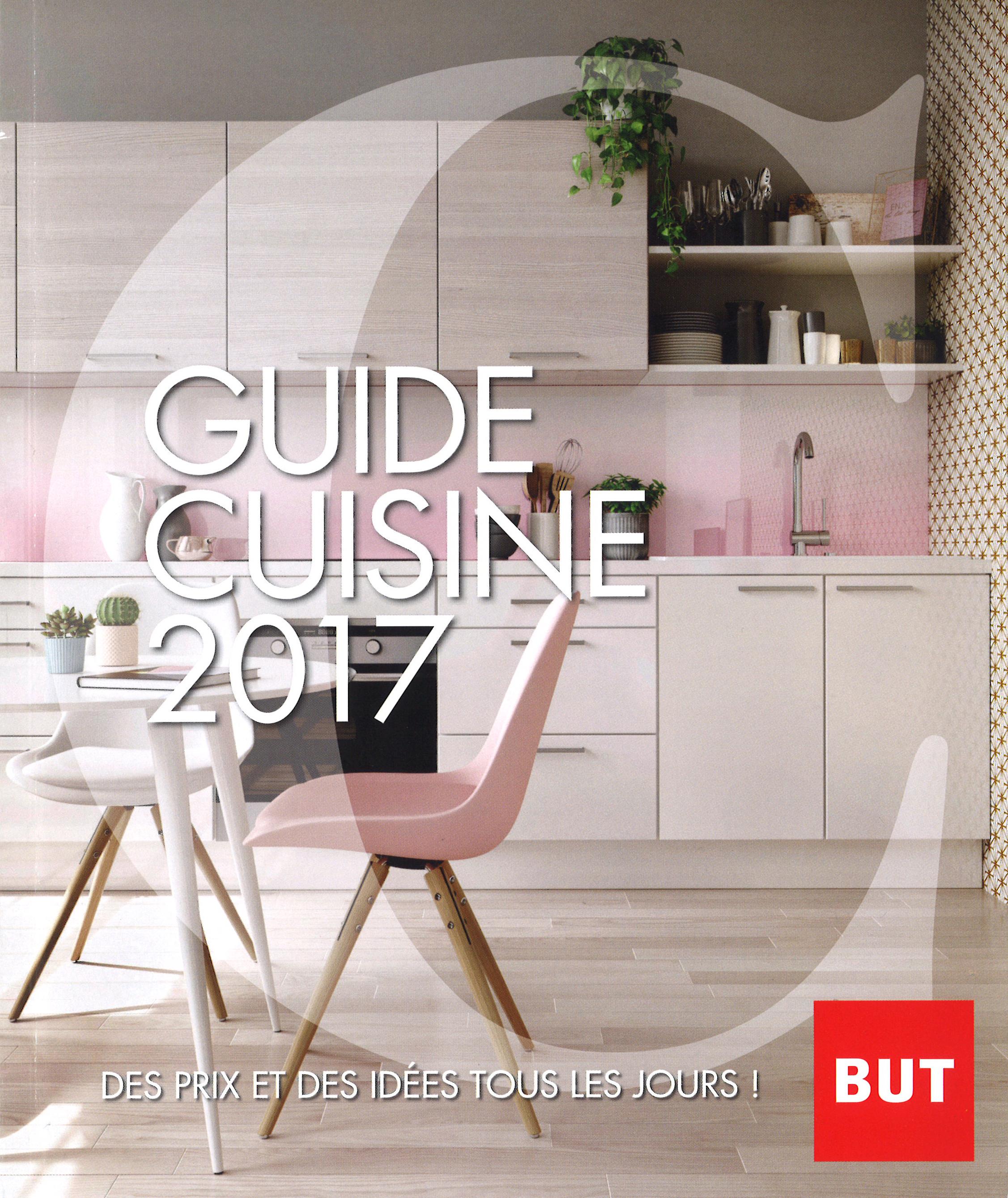 Francais But Guide Cuisine 2017 Volcan Design