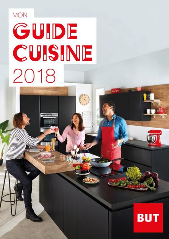 Francais But Guide Cuisine 2018 Volcan Design